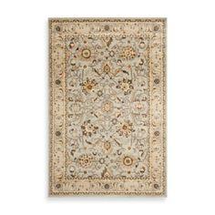 Safavieh Florenteen-Portia Floor Rug in Grey/Ivory - BedBathandBeyond.com