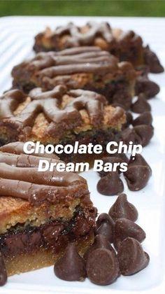 Yummy Bars Recipe, Brownie Bites Recipe, Brownie Recipes, Cookie Recipes, Dessert Recipes, Candy Bar Cookies, Yummy Cookies, Just Desserts, Delicious Desserts