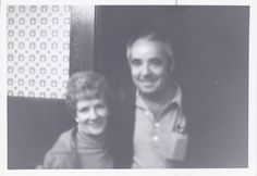 Jim and Betty Carder