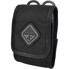 Big Koala, Smart Phone Pouch, MOLLE, Black. A versatile modular (MOLLE compatible) soft case best suited for smartphones and pocket cameras that fit on any gage belt with its included back webbing. Also holds double pistol mags, light, multi-tool.FEATURES Double layered fabric pads the contents well Double-side elastics for storing extra batteries etc Comes with d-ring for hanging on lanyard, etc. Includes: 2x Removable Nylon D-Rings External Size: 5.3 inch (L) x 3.6 inch (W) X 0.8 …