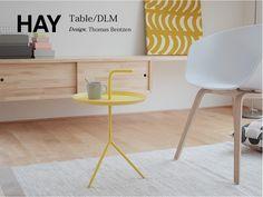 Produkte | Diverse Möbel | Hay DLM Beistelltisch | Sitz&Co Luzern