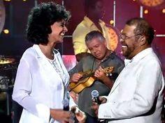Danadinho, Danado - Simone e Martinho da Vila - Som Brasil (29/05/2009)