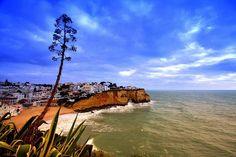 Carvoeiro  #Algarve #Portugal