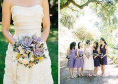 Wiggy Ranch Wedding by Marianne Wilson (via The Santa Barbara Wedding Standard Inspiration Blog)