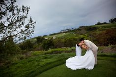 A fairy tale wedding came true at Pelican Hill | www.pelicanhill.com |The Resort at Pelican Hill, Newport Beach, CA | #pelicanhillresort #memories #wedding