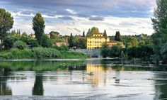 Why You Should Absolutely Vacation In Tuscany | The Huffington Post
