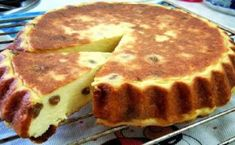 Curd breakfast: light for the whole day! Fruit Recipes, Smoothie Recipes, Sweet Recipes, Baking Recipes, Cake Recipes, Dessert Recipes, Easy Cake Decorating, Different Cakes, Russian Recipes