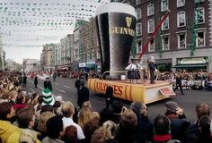 Now that's a float