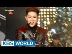 MONSTA X (몬스타엑스) - Trespass (무단침입) / HERO [Music Bank Christmas Special / 2015.12.25] - YouTube