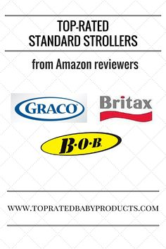 Figure out the best stroller for you using our summarized Amazon review information.