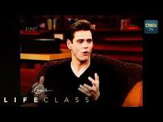 What Oprah Learned from Jim Carrey | Oprah's Lifeclass | Oprah Winfrey N...