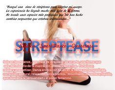 El verdadero arte del STREPTEASE!!!