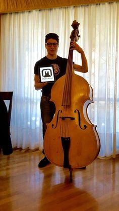 """Se supporti Federico Mazzola commenta con """"MAZZOLA+"""" questo post!   Di Federico Mazzola ne abbiamo già parlato qui facebook.com/musicaliveufficiale/posts/1237224939678390 con """"Nascita Di Una Zanzara"""" che potete ascoltare direttamente da qui: youtu.be/BmEenWj6_1Q  Importante: Musica di Federico Mazzola per la scena del film/documentario """"NASCITA DI UNA ZANZARA"""". Video estratto dalla pellicola """"MICROCOSMOS"""" regia di Claude Nuridsany & Marie Pérennou.   Seguite Federico, ne vale la pena!"""