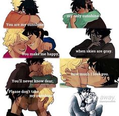 A random group of solangelo Oneshots!!! I don't own any of these char… #fanfiction Fanfiction #amreading #books #wattpad