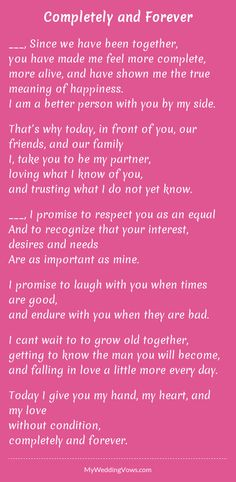 These hands poem | Wedding quotes | Pinterest | Hands poem ...