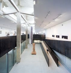 Gallery - MJH Gallery of iD Town / O-office Architects - 4