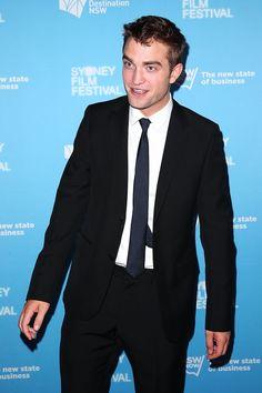 Pin for Later: Neuigkeiten: Robert Pattinson sieht von allen Seiten gut aus