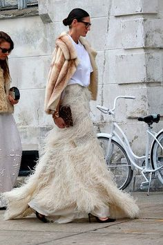 La boda de Solange: Jenna Lyons