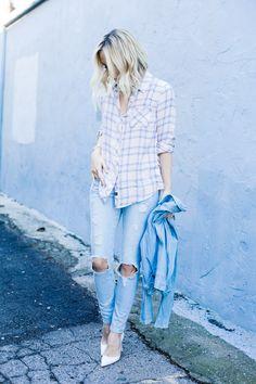 How Blue   Damsel in Dior