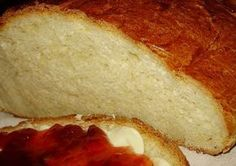 Hot Dog Buns, Hot Dogs, Sweet Desserts, Banana Bread, Cake Recipes, Food And Drink, Meals, Cookies, Nova
