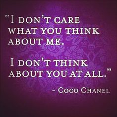 Oh Coco, I love you!