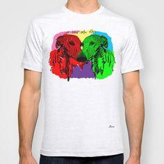 Galgos T-shirt #animals