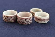 saami bone jewelry - Google Search