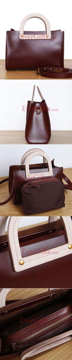 Genuine leather vintage women handbag shoulder bag crossbody bag. Kabelky  GucciDesignérské ... 109ee40b02f