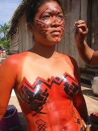 tribo yawanawá