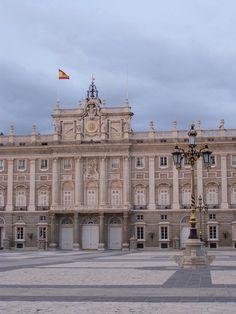 Fly me Away to #Madrid: Aproveite o fim de semana prolongado! | #FimDeSemana #FlyMeAway #PalacioReal