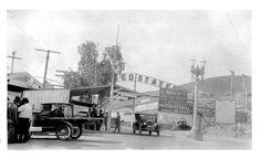 tijuana+old+pictures   Old Tijuana