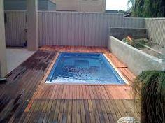 Bildergebnis für plunge pool