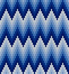 Bargello pattern, florentine stitch pattern, bargello motif, pattern, motif, florentine stitch design, bargello designs,