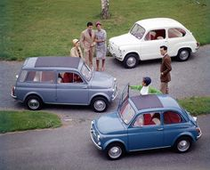 Moto Car, Good Looking Cars, Fiat Cars, Fiat 600, Fiat Abarth, Steyr, Top Cars, Amazing Cars, Maserati