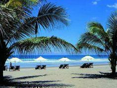 Legian Beach - Seminyak, Bali, Indonesia
