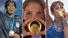 Precious medals: Olympians treasure their trophies (and dread having them stolen) - TODAY.com