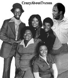 This is the family that had all kinds of love, respect, and honesty. But man were they unlucky! Nobody ever wanted to be this family. The Evens Family