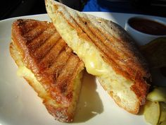 The Best Grilled Cheeses In The D.C. Area