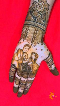 Peacock Mehndi Designs, Henna Tattoo Designs Arm, Finger Henna Designs, Basic Mehndi Designs, Mehndi Designs 2018, Mehndi Designs For Hands, Designer Suits For Wedding, Heena Design, Henna Mehndi