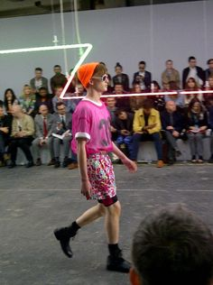 London Collections men: Day 1