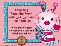 In this read the room activity children read and sort at and an family words. This packet has three ways to play:  1. See the picture and read the words. Put the words into the at or an column.  2. Read the words and put them into the at or an column.