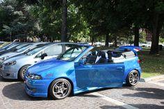 Fiat Punto @Terry Rosenthal http://blog.fiatpunto.it/