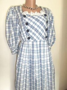 Rochie stil country, din bumbac Stil Country, Costumes, Shirt Dress, Shirts, Dresses, Fashion, Vestidos, Moda, Shirtdress