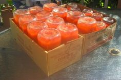 Eleni's Culinary Journey: Tomato Sauce Day