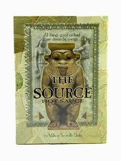 The Source 7.1 Million SHU (Scoville Heat Units) natural pepper extract, on sale for $87.45. Handle with EXTREME care, use only 1 drop at a time as a food additive and NOT directly on served food. Many times hotter than pepper spray! Buy here: http://www.carolinasauces.com/The_Source_7_1_Million_Collectors_Hot_Sauce_p/9001ts.htm