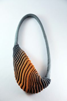 Frederique Coomans, contemporary jewelry | CHRYSALIS