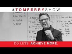 10 Best #Tom Ferry images in 2015 | Real estate video, Real
