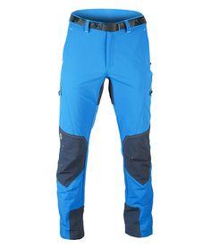 Pantalón de trekking para hombre de Ternua, bielástico, con acabado de repelencia al agua, rodilas conformadas, cuatro bolsillos y cinturón: http://www.daantienda.es/ternua/pant-largo-withorn-m-s-2367