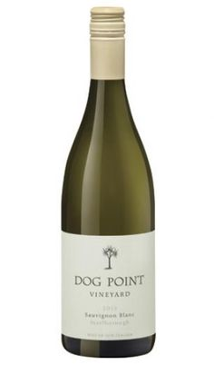 Marlborough Sauvignon Blanc from Dog Point Vineyard