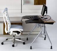 Caregiver Work Station - Herman Miller